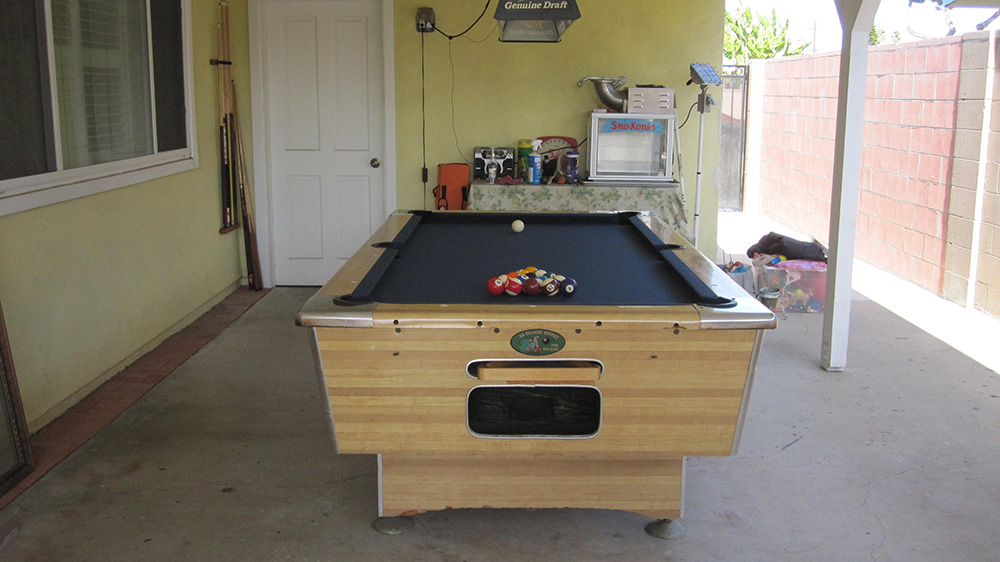 Keep It Covered Dk Billiard Service Pool Tables For