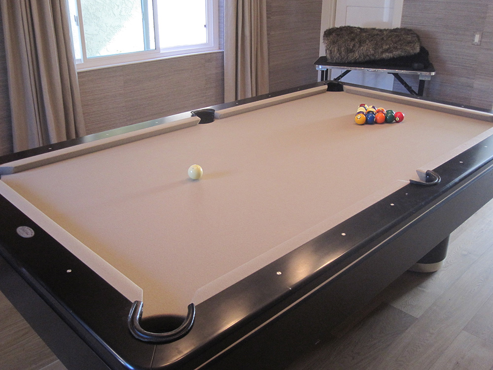 Olhausen Pool Table Makeover Dk Billiard Service Pool