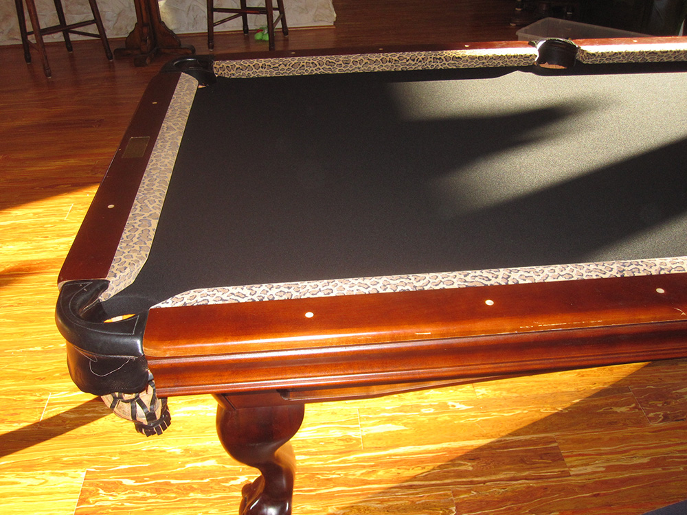 There S So Much More Than Green Dk Billiard Service Pool Tables For Sale Billiard Supplies Orange Ca