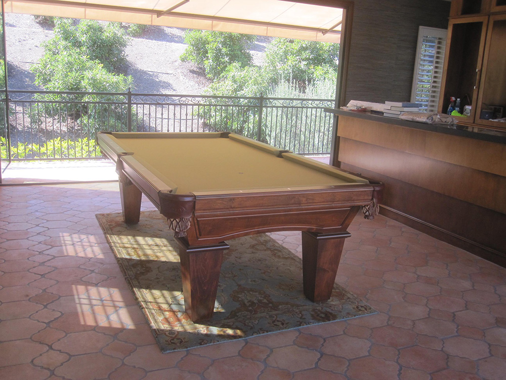 Connelly Pool Tables Archives - Page 8 of 8 - DK Billiard