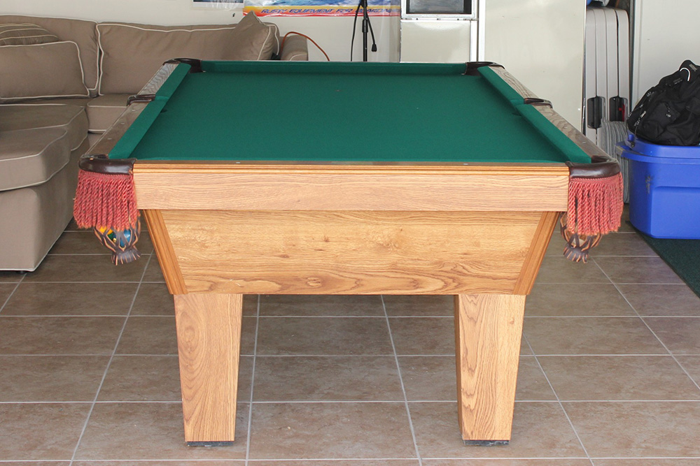 How To Install A Pool Table Slate Installation Home Billiards >> Pool Table Leveling Archives Dk Billiard Service Pool Tables For