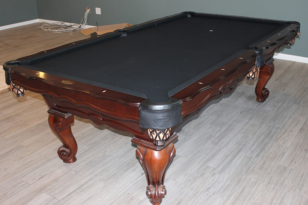 DK Billiards : olhausen pool table covers - amorenlinea.org