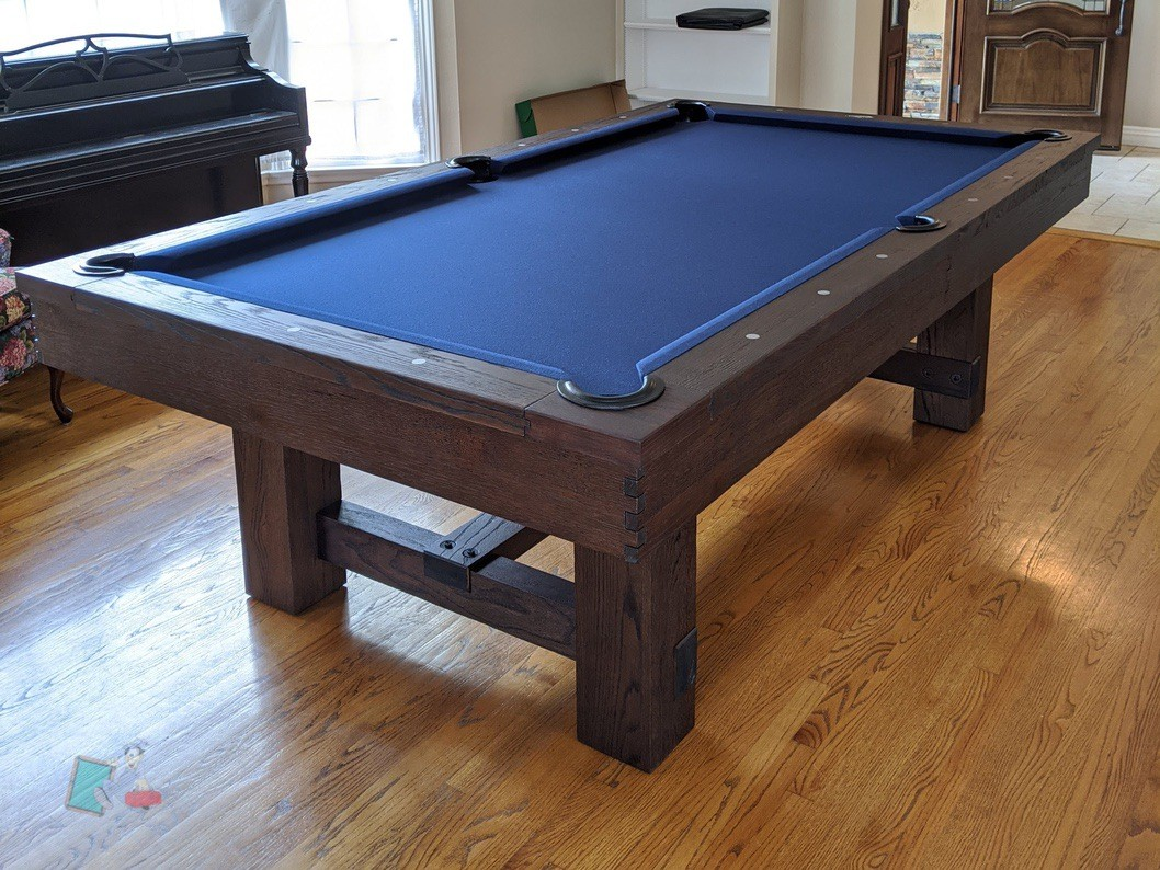 dining pool table combo  dk billiard service pool tables